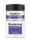Afbeelding vanBiodermal Nachtcreme Anti Age 60+, 50 ml