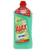 Afbeelding vanAjax Allesreiniger Limoen Optimal (1250ml)