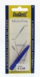 Afbeelding vanDuodent Rager Micro Fine 0,5 2,5 mm Cilindrisch 6st