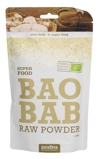 Afbeelding vanPurasana Baobab raw powder (200 gram)