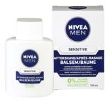 Afbeelding vanNivea For men sensitive aftershave balsem 100ml