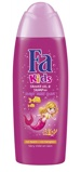 Afbeelding vanFa Kids Douchegel & Shampoo Mermaid 250ML