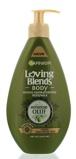 Afbeelding vanGarnier Loving Blends Bodylotion Olijf Droge/zeer Droge Huid (250ml)