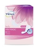 Afbeelding vanTENA Discreet Mini Magic Inlegkruisjes 34ST