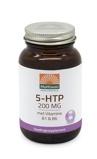 Afbeelding vanMattisson 5 HTP 200 mg vitamine B1 & B6 (60 capsules)