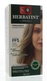 Afbeelding vanHerbatint Haarverf flash fashion zand blond ff5 140ml