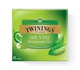 Afbeelding vanTwinings Pure green tea (50 zakjes)