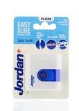 Afbeelding vanJordan Dental Tape Easy Slide 25 meter, 1 stuks