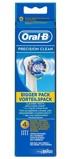 Afbeelding vanOral B Opzetborstel Eb20 Precision Clean, 4 stuks