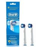 Afbeelding vanOral B Opzetborstel Eb20 Precision Clean 2st