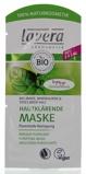 Afbeelding vanLavera Masker/mask Purifying Mint (10ml)