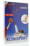 Afbeelding vanKlinisport Koud warm Kompres 12 X 29 Cm L, 1 stuks