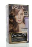 Afbeelding vanL'Oréal Paris Preference vienne middenblond 7.0 1st