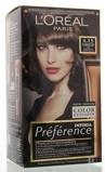 Afbeelding vanL'Oréal Paris Preference caracas diep kastanjebruin 4.15 1st