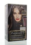 Afbeelding vanL'Oréal Paris Preference tahiti middenbruin 004 1st