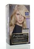 Afbeelding vanL'Oréal Paris Preference helsinki extra lichtblond 10.1 1st