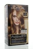 Afbeelding vanL'Oréal Paris Préférence haarkleuring 7.3 Floride