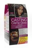 Afbeelding vanL'Oréal Paris Casting creme gloss haarverf chocolate 535 verp.
