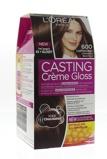 Afbeelding vanL'Oréal Paris Casting creme gloss haarverf donkerblond 600 verp