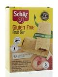 Afbeelding vanDr Schar Fruit bar (125 gram)
