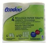Afbeelding vanEcodoo Toiletpapier, 4 stuks