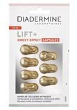 Afbeelding vanDiadermine lift+ direct effect anti rimpel capsules 7 stuks