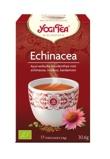 Afbeelding vanYogi Tea Echinacea (17 zakjes)