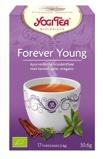 Afbeelding vanYogi Tea Forever young (17 zakjes)