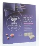 Afbeelding vanTreets Herbal Sleep Pillow Relaxing, 1 stuks