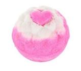 Afbeelding vanTreets Badbruisbal cotton candy 1 stuk