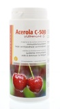 Afbeelding vanFytostar Acerola Vitamine C500 Kauwtablet (60tb)