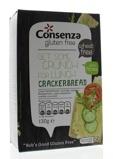 Afbeelding vanConsenza Luchtige crackers (130 gram)