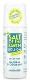 Afbeelding vanSalt of the Earth Natuurlijke Deodorant Natural Roll On 75 ml