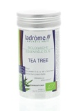 Afbeelding vanLadrome Tea Tree Olie Bio, 10 ml