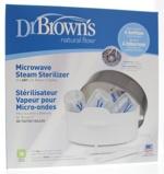 Afbeelding vanDr Browns Dr. Brown's Magnetronsterilisator