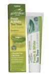 Afbeelding vanOptima Australian Tea Tree Tandpasta Fresh & White (100ml)