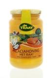 Afbeelding vanTraay Acaciahoning met raat (450 gram)