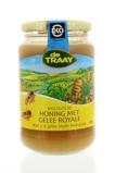 Afbeelding vanDe Traay Honing met Gelee Royale EKO 450GR