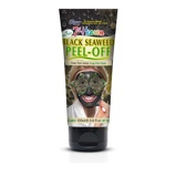 Afbeelding vanMontagne 7th Heaven Gezichtsmasker Black Seaweed Peel Off, 100 gram