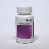 Afbeelding vanAyurveda Health Brahmi bacopa monneiri 60 tabletten