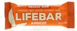 Afbeelding vanLifefood Lifebar abrikoos bio (47 gram)