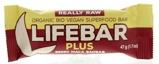 Afbeelding vanLifefood Lifebar plus berry maca baobab bio (47 gram)