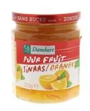 Afbeelding vanDamhert 100% Sinaasappel confiture (315 gram)
