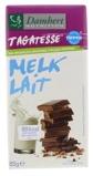 Afbeelding vanDamhert Chocoladetablet melk (85 gram)