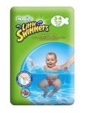 Afbeelding vanHuggies Disney Baby Little Swimmers zwemluiers maat 3/4
