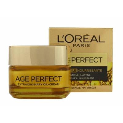 Afbeelding van L'Oréal Paris Skin Expert ExtraOrdinary Oil voedende oliecrème