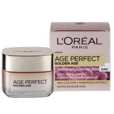 Afbeelding van L'Oréal Paris Skin Expert Age Perfect Golden dagcrème 50 ml