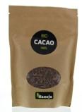 Afbeelding vanHanoju Bio cacao nibs (250 gram)