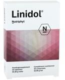 Afbeelding vanNutriphyt Linidol Capsules 30CP
