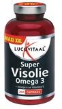 Afbeelding vanLucovitaal Super Visolie Omega (260CAP) OLL6110